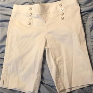 Pants - White House Black Market Shorts